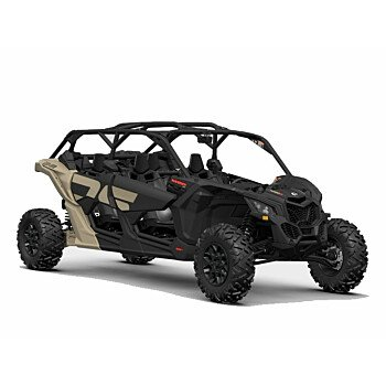 2021 Can-Am Maverick MAX 900 for sale 200981099