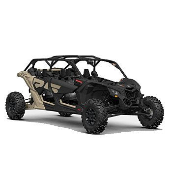 2021 Can-Am Maverick MAX 900 for sale 200981100