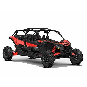 2021 Can-Am Maverick MAX 900 for sale 200981178