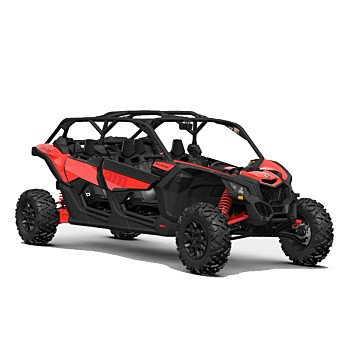 2021 Can-Am Maverick MAX 900 for sale 200981179