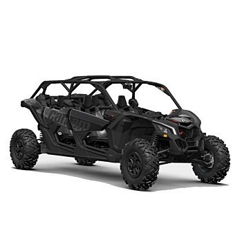 2021 Can-Am Maverick MAX 900 for sale 200981180