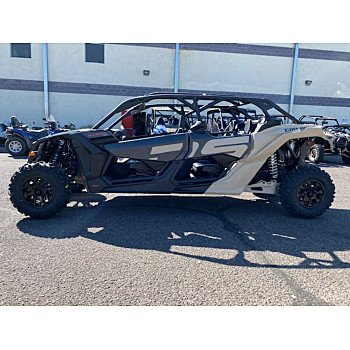 2021 Can-Am Maverick MAX 900 for sale 200981846
