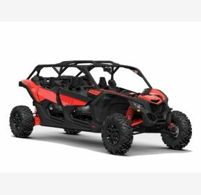 2021 Can-Am Maverick MAX 900 for sale 200982075