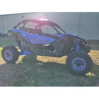 2021 Can-Am Maverick MAX 900 X3 X rs Turbo RR for sale 200983824