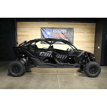 2021 Can-Am Maverick MAX 900 X3 X rs Turbo RR With SMART-SHOX for sale 200987061