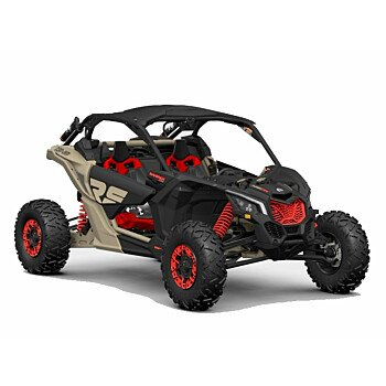 2021 Can-Am Maverick MAX 900 X3 X rs Turbo RR for sale 201007415
