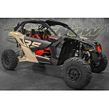 2021 Can-Am Maverick MAX 900 X3 X rs Turbo RR for sale 201011313