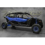 2021 Can-Am Maverick MAX 900 X3 X rs Turbo RR With SMART-SHOX for sale 201011319