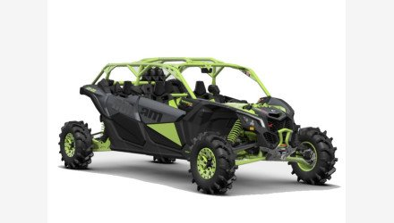 2021 Can-Am Maverick MAX 900 for sale 201018205