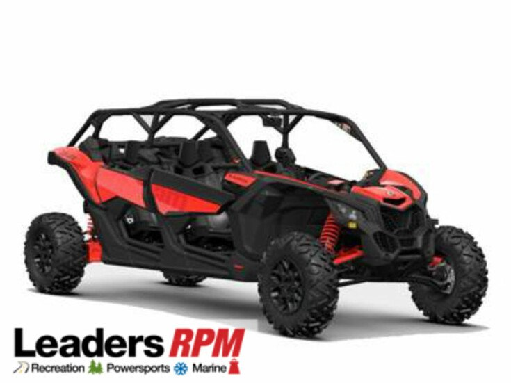 2021 Can-Am Maverick MAX 900 for sale 201021389