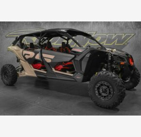 2021 Can-Am Maverick MAX 900 for sale 201025437