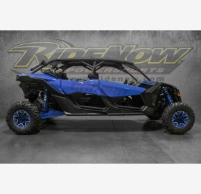 2021 Can-Am Maverick MAX 900 for sale 201025446