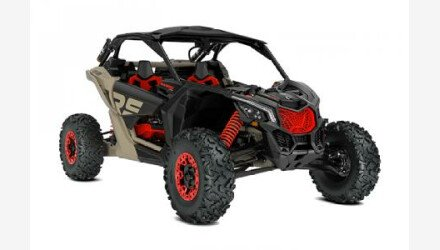 2021 Can-Am Maverick MAX 900 X3 X rs Turbo RR With SMART-SHOX for sale 201025969
