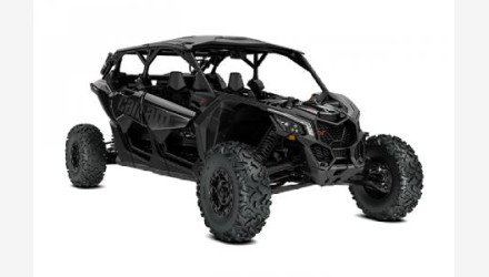 2021 Can-Am Maverick MAX 900 X3 X rs Turbo RR for sale 201025970
