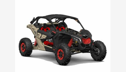 2021 Can-Am Maverick MAX 900 X3 X rs Turbo RR for sale 201027721
