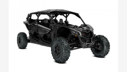 2021 Can-Am Maverick MAX 900 X3 X rs Turbo RR With SMART-SHOX for sale 201028383