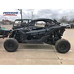 2021 Can-Am Maverick MAX 900 X3 X rs Turbo RR for sale 201032203