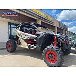 2021 Can-Am Maverick MAX 900 X3 X rs Turbo RR for sale 201058727