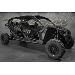 2021 Can-Am Maverick MAX 900 for sale 201072506
