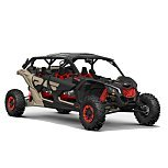 2021 Can-Am Maverick MAX 900 X3 X rs Turbo RR With SMART-SHOX for sale 201074682