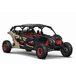 2021 Can-Am Maverick MAX 900 X3 X rs Turbo RR With SMART-SHOX for sale 201074683