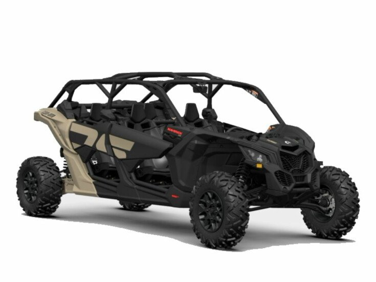 2021 Can-Am Maverick MAX 900 for sale 201080970