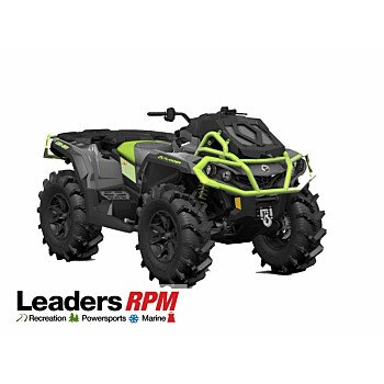 2021 Can-Am Outlander 1000R for sale 200952615