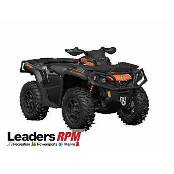 2021 Can-Am Outlander 1000R for sale 200952617