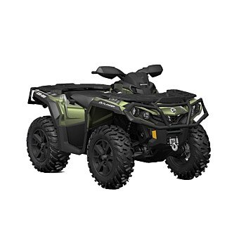 2021 Can-Am Outlander 1000R for sale 200954168