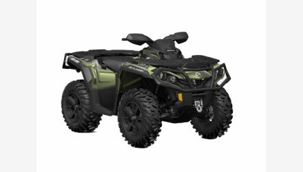 2021 Can-Am Outlander 1000R for sale 200962331