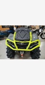 2021 Can-Am Outlander 1000R for sale 200972318