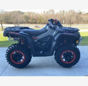 2021 Can-Am Outlander 1000R for sale 200980917