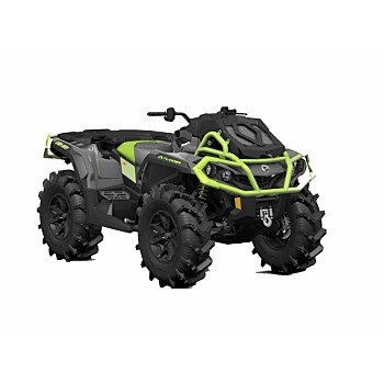 2021 Can-Am Outlander 1000R for sale 200981025