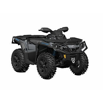 2021 Can-Am Outlander 1000R for sale 200981029