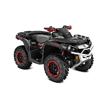 2021 Can-Am Outlander 1000R for sale 200982001
