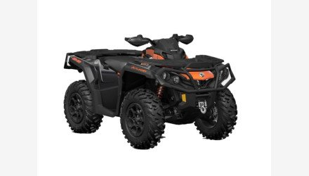 2021 Can-Am Outlander 1000R for sale 200982009