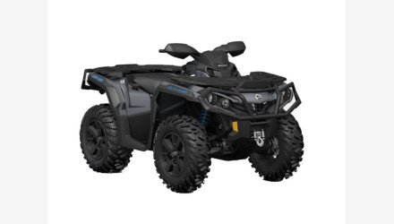2021 Can-Am Outlander 1000R for sale 200996597