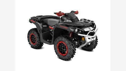 2021 Can-Am Outlander 1000R for sale 201011128