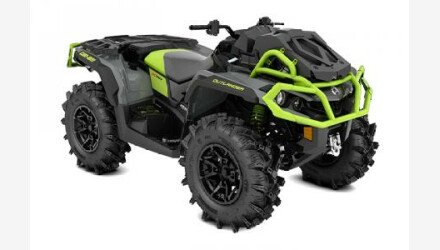 2021 Can-Am Outlander 1000R for sale 201021205