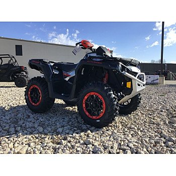 2021 Can-Am Outlander 1000R X xc for sale 201028854