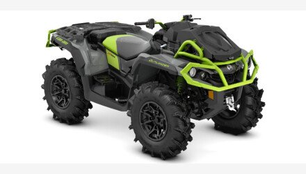 2021 Can-Am Outlander 1000R for sale 201031053