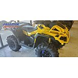 2021 Can-Am Outlander 1000R X mr for sale 201049314