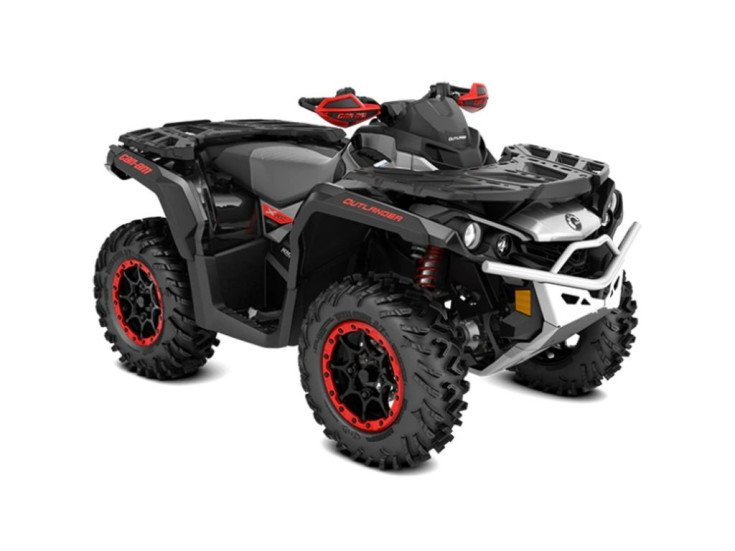 2021 Can-Am Outlander 1000R X xc for sale 201064585