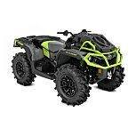 2021 Can-Am Outlander 1000R X mr for sale 201073691