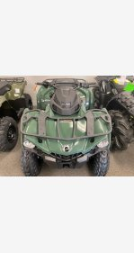 2021 Can-Am Outlander 450 for sale 200942981