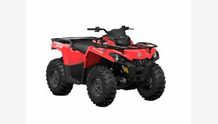 2021 Can-Am Outlander 450 for sale 200942985