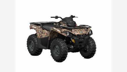 2021 Can-Am Outlander 450 for sale 200954144