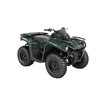 2021 Can-Am Outlander 450 for sale 200965824