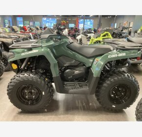 2021 Can-Am Outlander 450 for sale 200966226