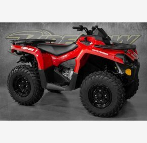 2021 Can-Am Outlander 450 for sale 200967904